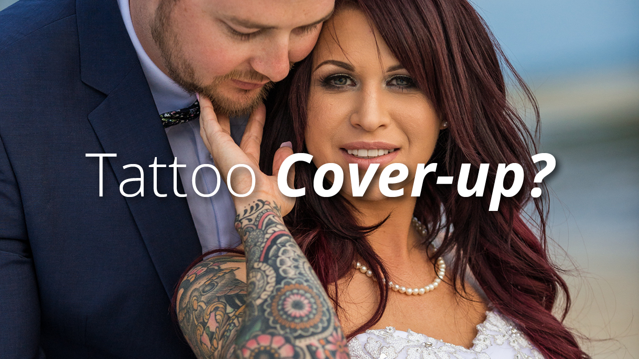03 wedding photographer brisbane tattoo cover up makeup artist mua special effects photoshop tattoos tattooed body art