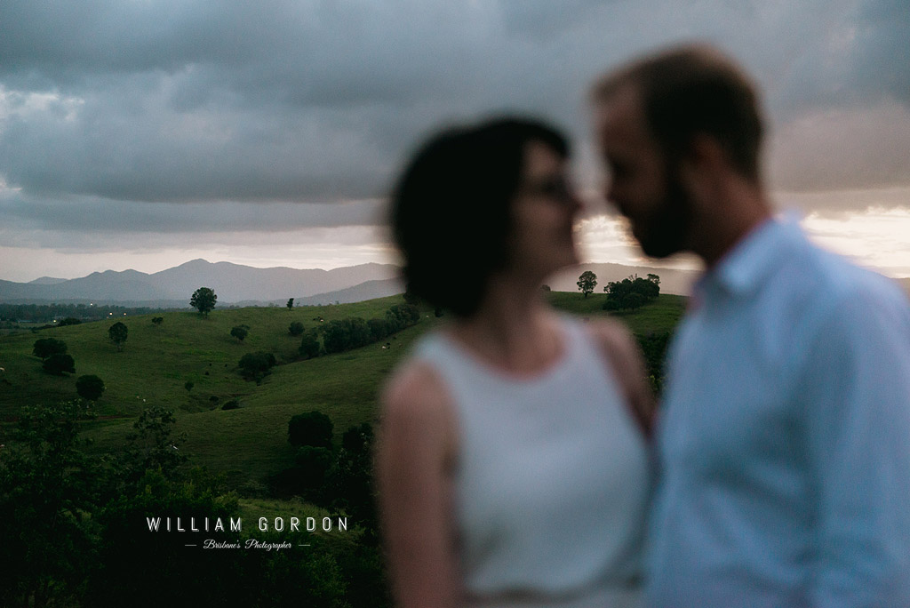 190303 0187 wedding photographer brisbane engagement samford moreton bay paddock country bond road landscape hills
