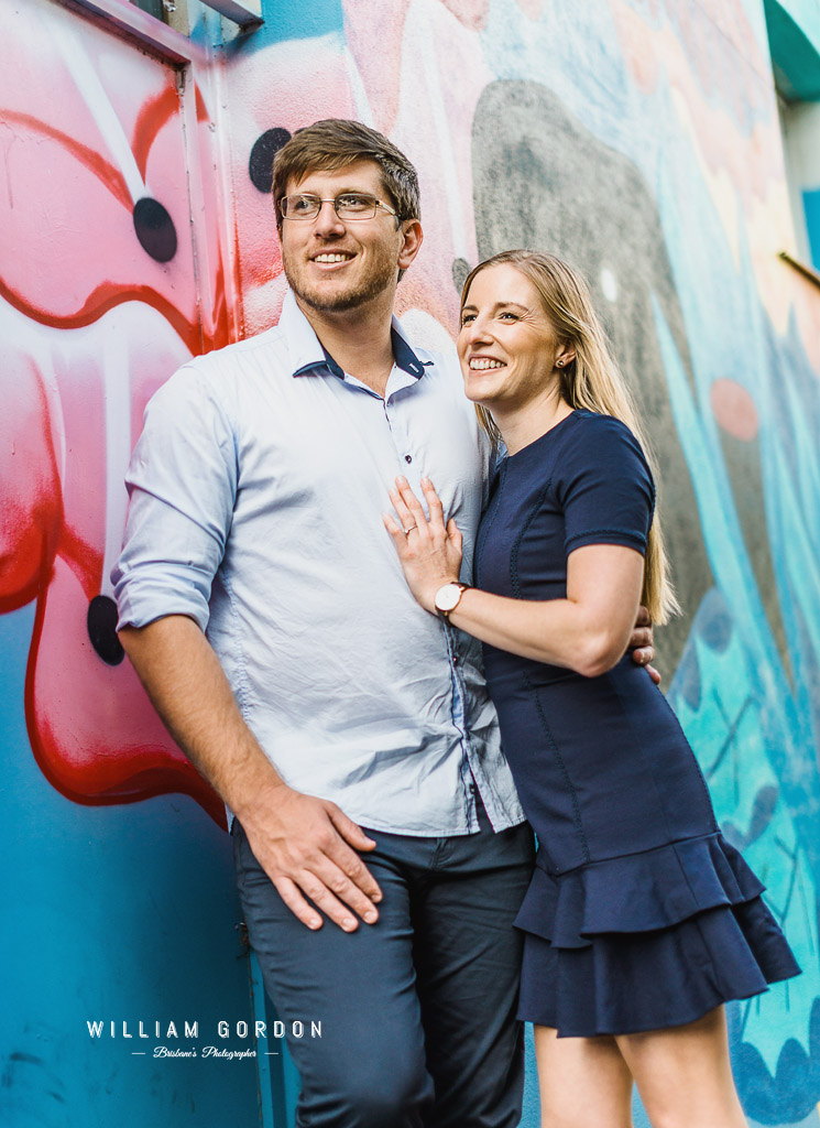 180908 0095 toowoomba engagement couple shoot inspiration city urban queens park laneways street art colourful