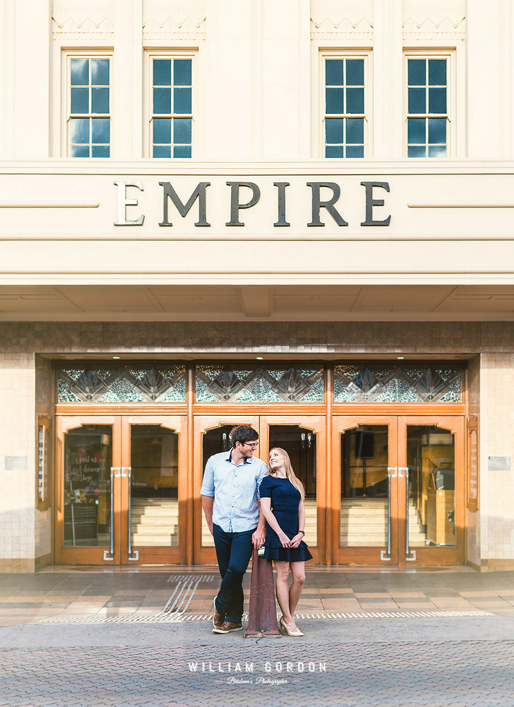 180908 0117aa toowoomba engagement couple shoot inspiration empire theatre performing arts classic art deco heritage regional